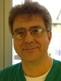 DR. ENRICO ROSSI