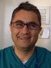 DR. FARAMARZ ATAEI