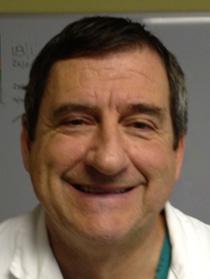 DR. GABRIELE TOMBARI