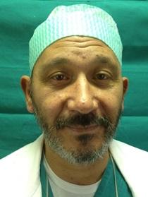 DR. GIULIO CIPOLLA