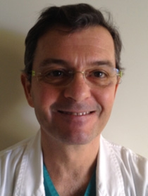 DR. GUIDOBALDO GOZI