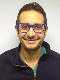 DR. MARCO GIORDANO
