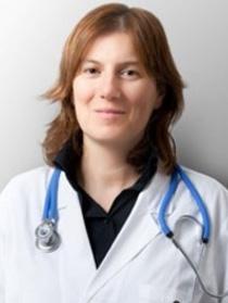 DR.SSA MARIA LETIZIA PETRONI