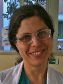 DR.SSA ANNA CHIARA PISCAGLIA